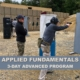 applied fundamentals class photo